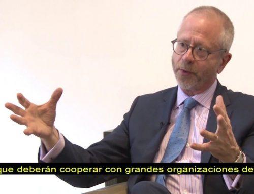 """Birdsell: """"Macri debe cuidar a los medios tradicionales y cuidarse de los trolls"""""""
