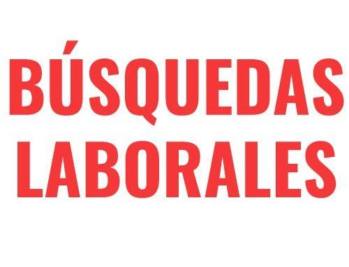 Ejecutivo de Cuentas SR.