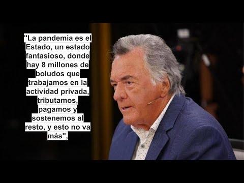 Este gremialista explica en 20″ lo que Macri no pudo en 4 años