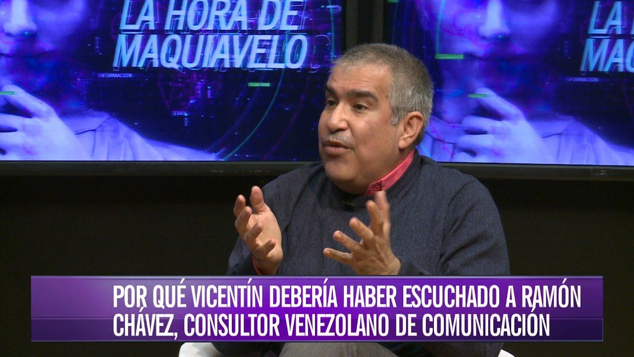 """El Chávez que puede ayudar a que Argentina zafe del """"exprópiese"""""""