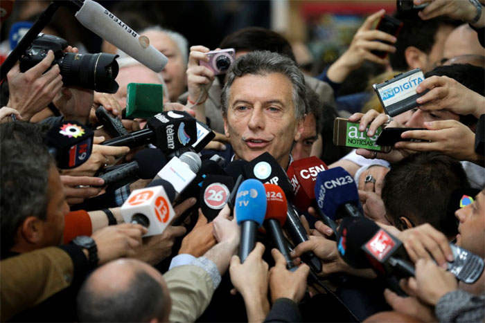 Qué hacen los comunicadores del gobierno de Macri