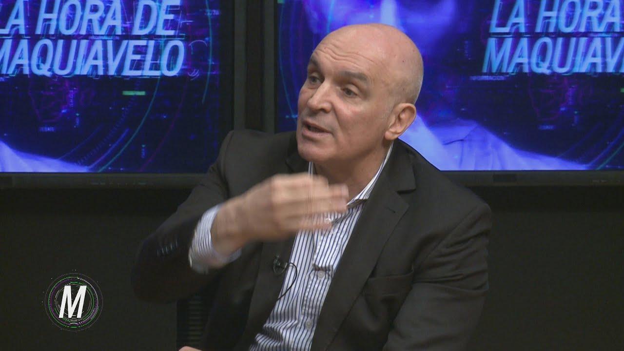 """Espert: """"gracias a Macri y Fernández, hay un boom de liberalismo"""""""