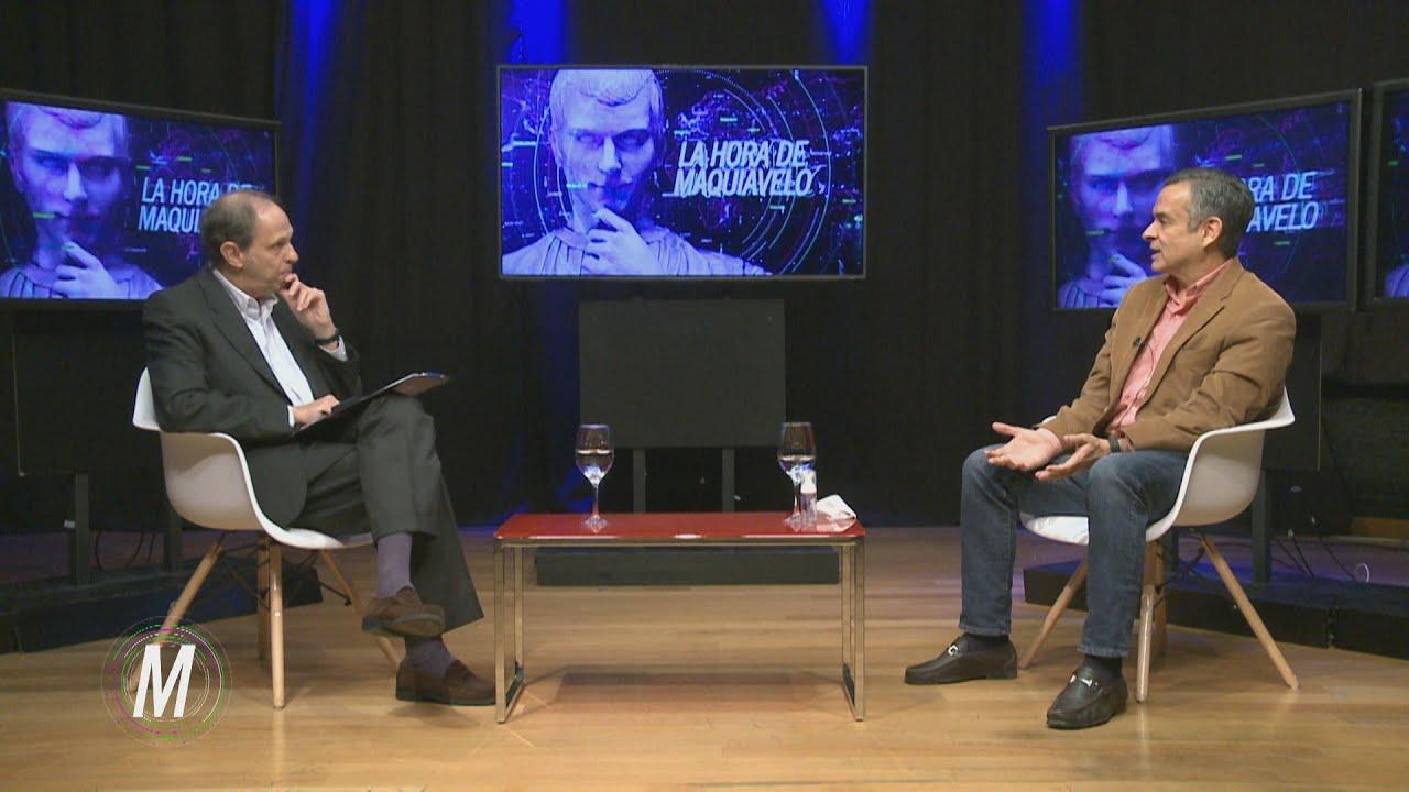 Vuelven Macri y D. Barba: adivina quién culpa a quién por el fracaso