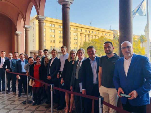 """Más agencias de PR argentinas se unen a redes mundiales y desafían el """"cepo"""""""