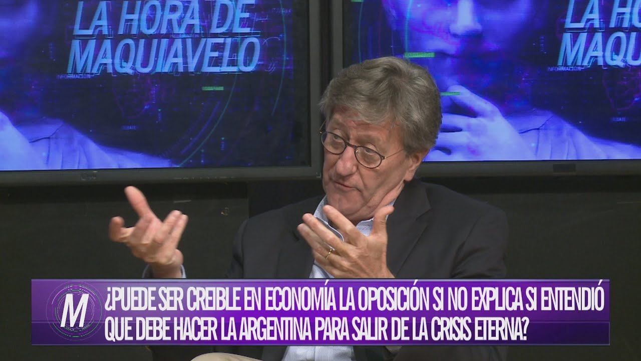Argentina da pena: ¿falta autocrítica de su dirigencia?