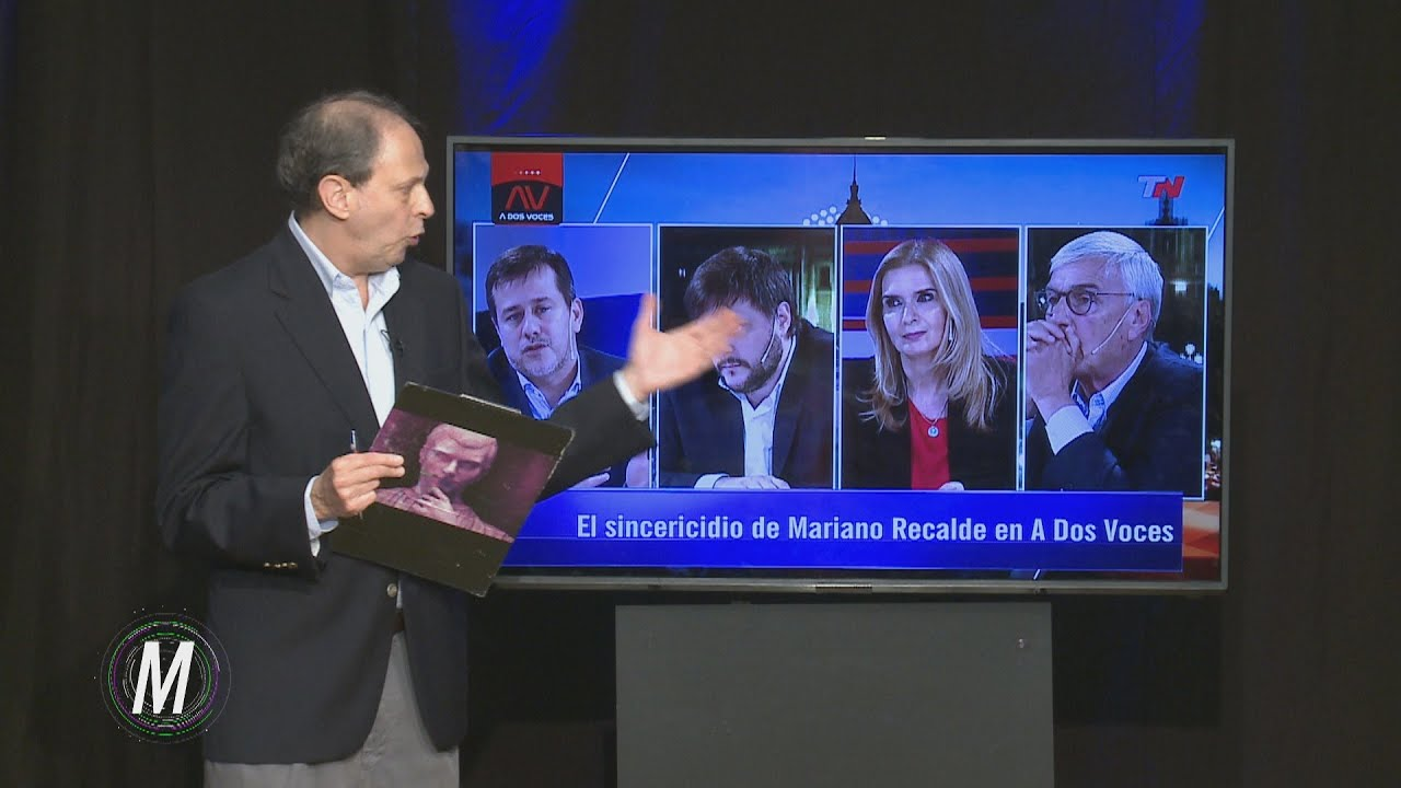 Cristina vuelve loco a Fernández, mientras Argentina se hunde