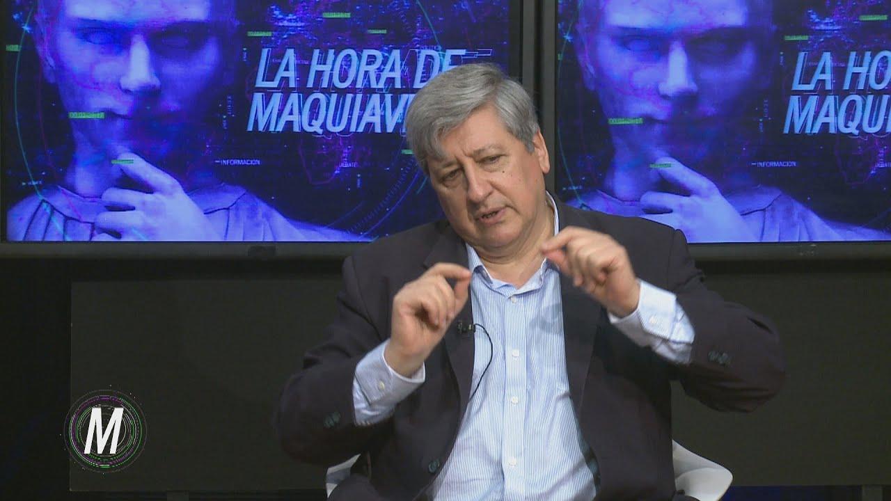 El FMI, la nueva quimera argentina para eludir la realidad de un país enfermo