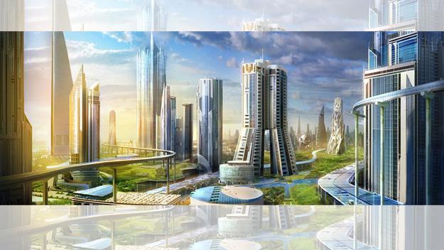 Arabia Saudita contrata a Edelman para manejar las relaciones públicas de Neom, su nueva megaciudad