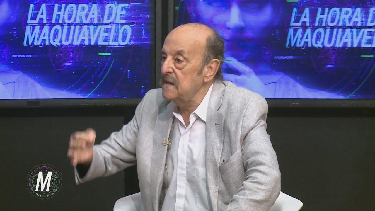 """Bárbaro: """"El kirchnerismo pierde en octubre"""""""