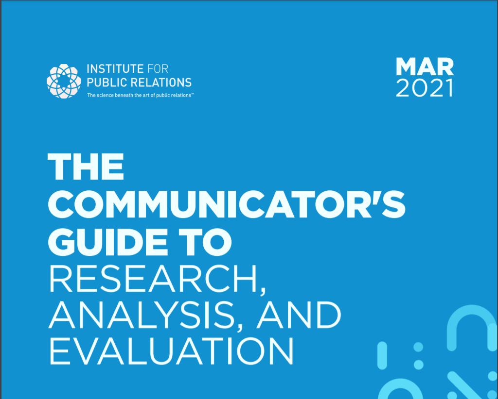 Publican una guía sobre cómo medir bien el impacto de las PR: el paso a paso