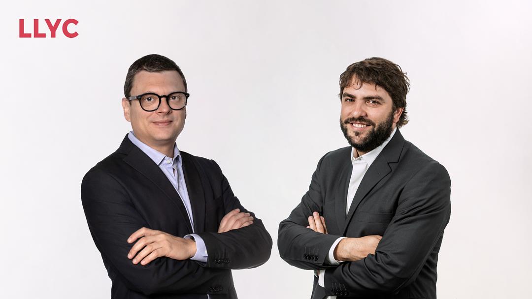 EXTRA | CEO argentino de Llorente asume como director regional de LlyC
