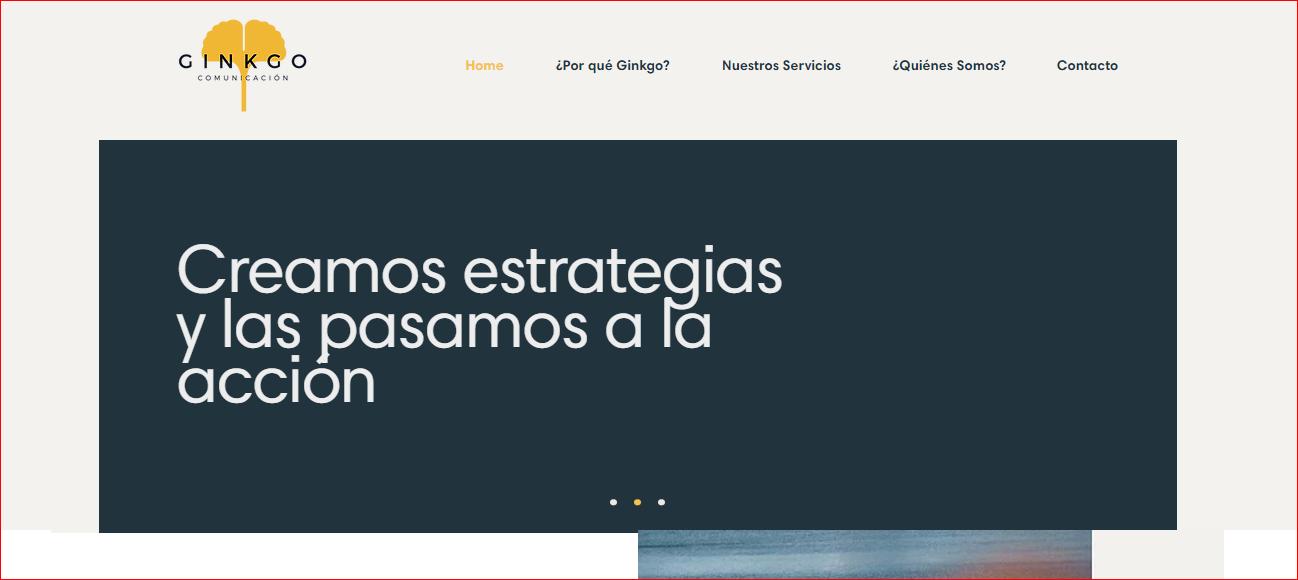 Castrillón y Frías se unen para crear Ginkgo, una nueva agencia de PR