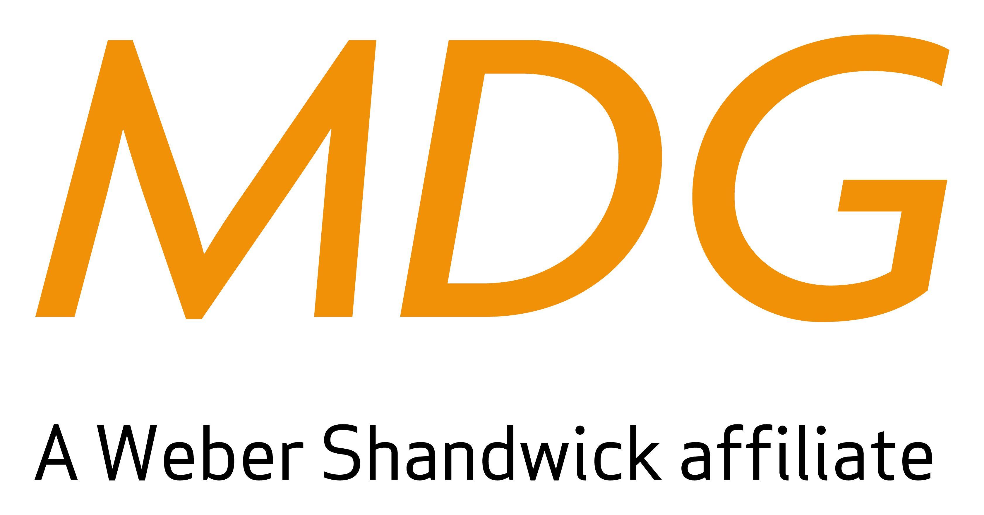 MDG Weber Shandwick Aff. busca director/a