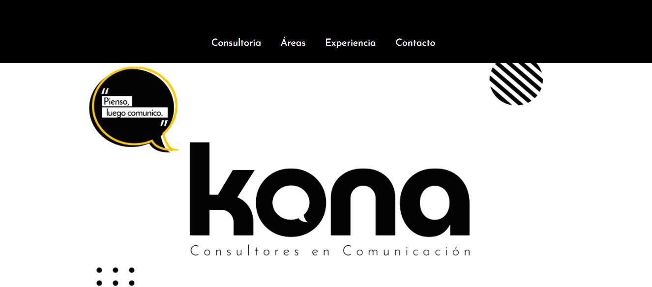 Kona, la intrigante apuesta de Personally para dejar atrás su pasado