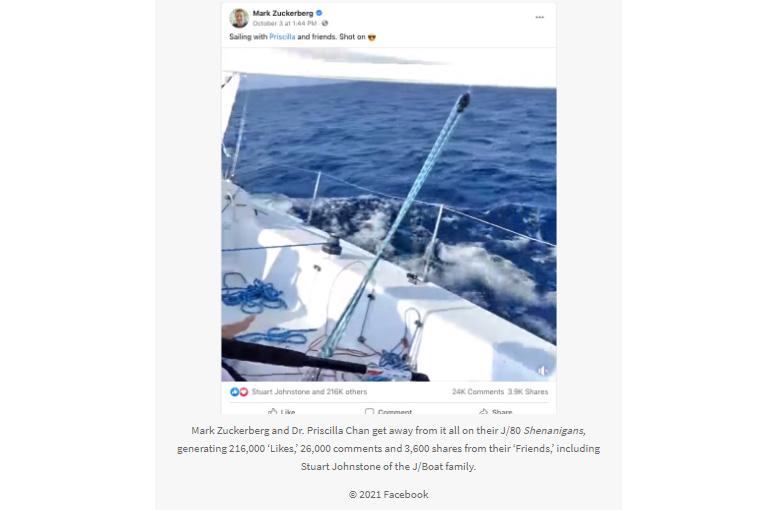 Critican las PR de Facebook por su respuesta a las revelaciones de una ex empleada